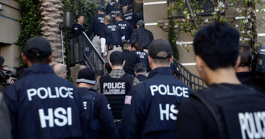 California Apartments Raided in Federal Investigation of Chinese 'Birth Tourism'  - NYTimes.com