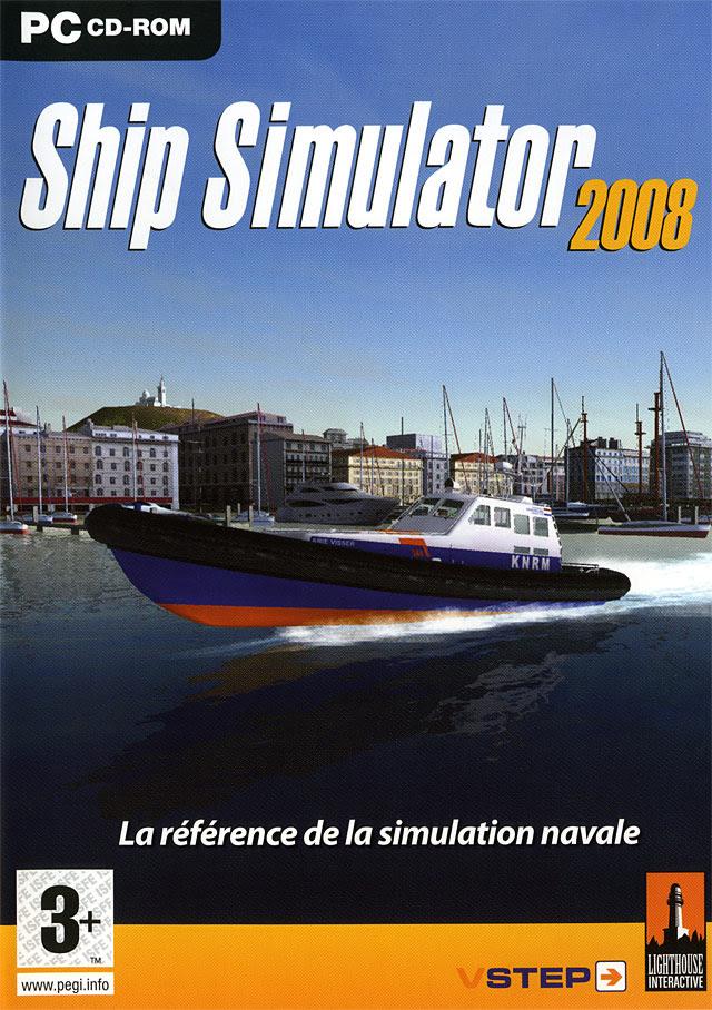 Free Download Game: FREE DOWNLOAD GAME Ship Simulator 2008