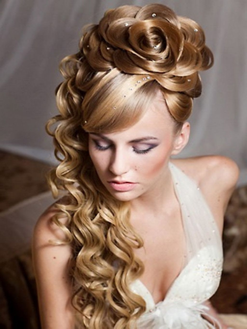 25 Prom  Hairstyles  For Long Hair  Braid