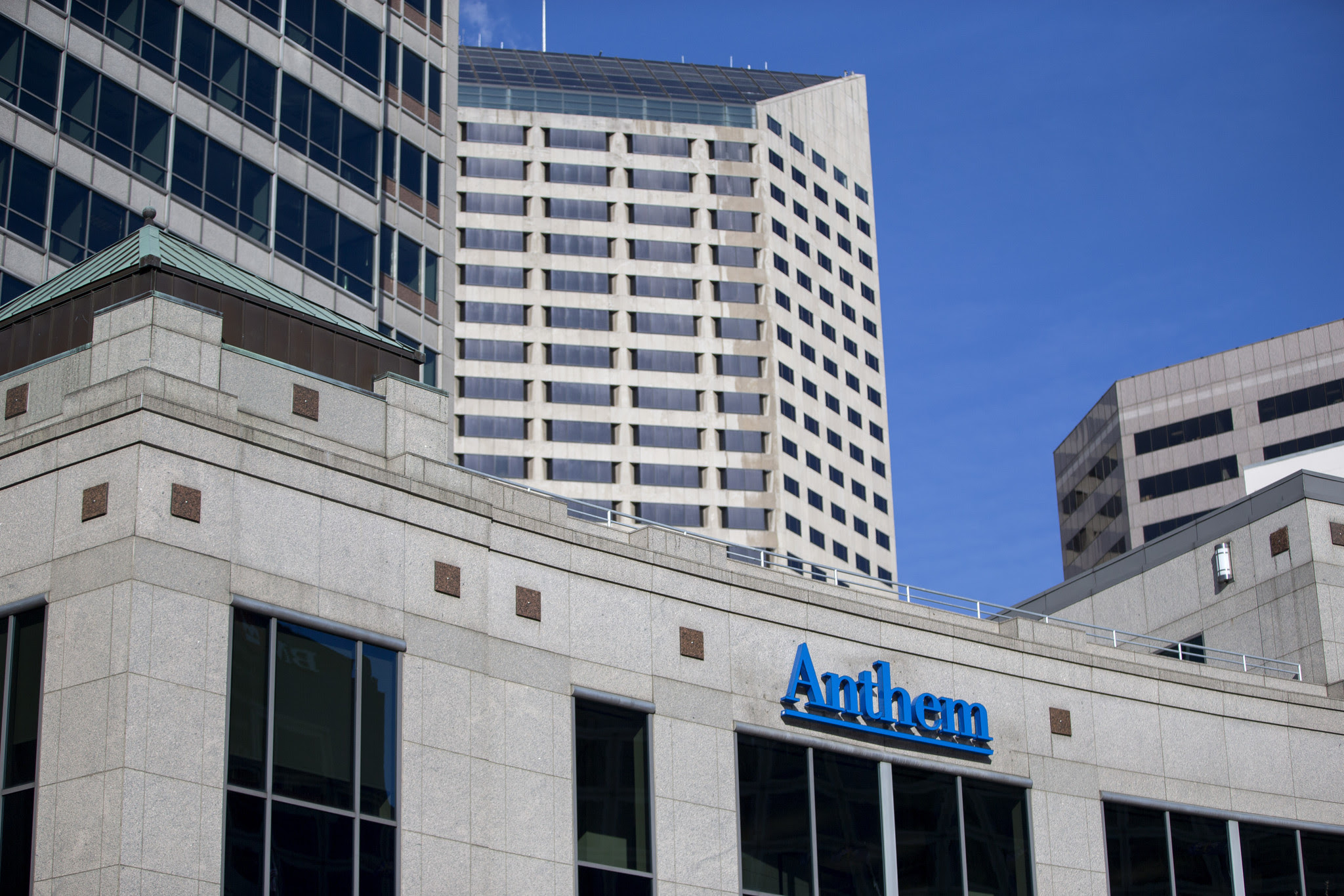Anthem is cutting out-of-network health coverage in a ...