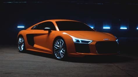 Introducing the 2015 Audi R8   YouTube