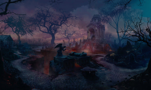 The cemetery is dark, Mist is swirling between the unmarked tombstones. Chanting could be heard on the moaning wind. Is someone trying to raise the dead? Or are they trying to stop THE DEAD? THE DEAD GAME http://www.amazon.com/author/susanneleist http://barnesandnoble.com/w/the-dead-game-susanne-leist/1116825442?ean=2940148410881
