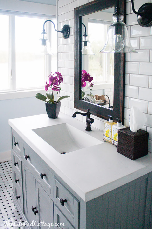 20 Cool Bathroom Decor Ideas That You Are Going To Love!