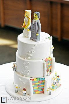 1000  images about Lego Wedding Theme on Pinterest   Lego