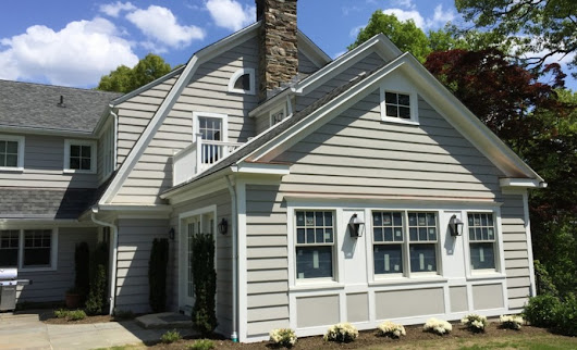 Madison, CT – Exterior House Paint Maintenance & Restoration Services | Painting Contractor Interiors & Exteriors | House Painter | New London, CT