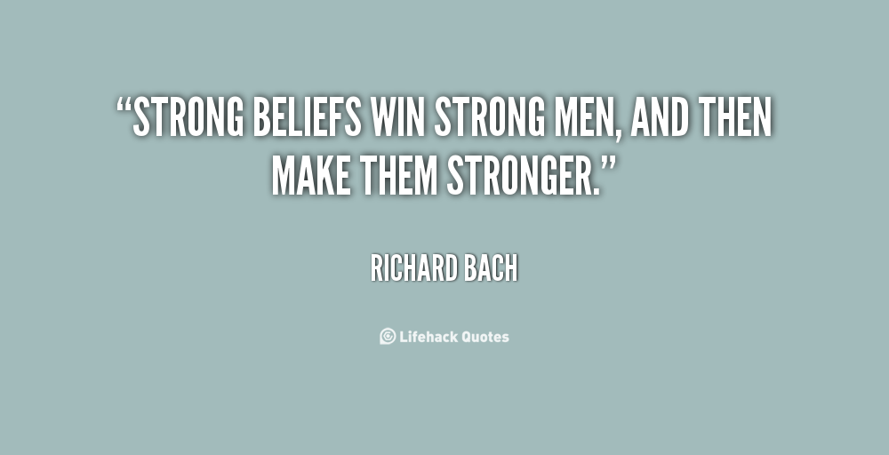Quotes About Strong Men 160 Quotes