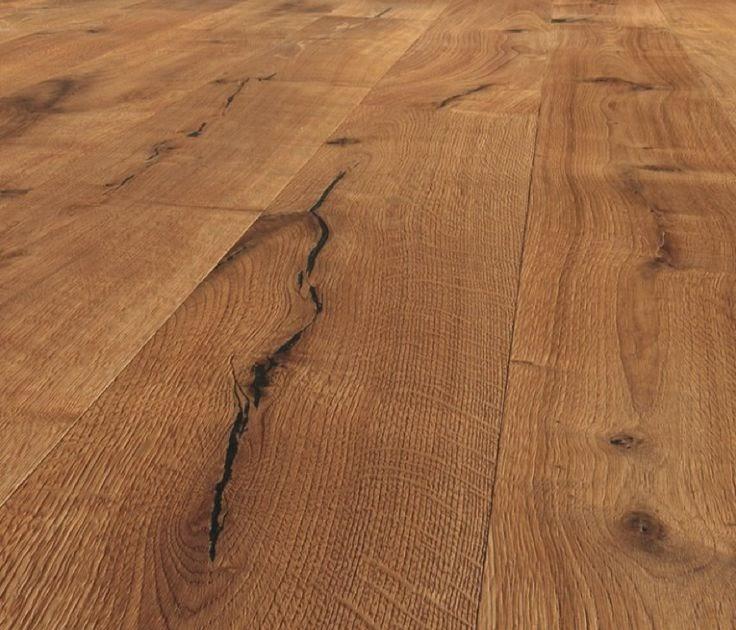 Wohnzimmer Holzboden Eiche