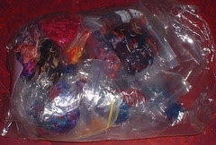 bag of thrums