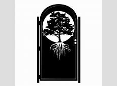 Buy a Hand Made Metal Art Gate   Tree Of Life Wall Panel Art   Ornate Garden Gate   Laser Cut