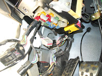1995 Mustang Wiring Harness Diagram