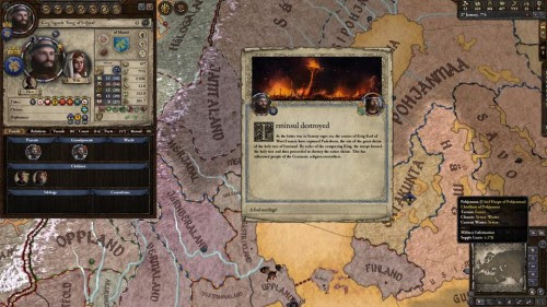 Column: Creating a Pagan History in Crusader Kings 2