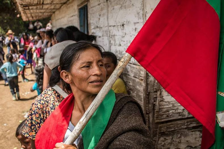 According to the Cumbre Agraria, a social organization negotiating improved conditions in the countryside with the government, mobilizations will continue indefinitely until the government listens to communities and provides concrete solutions to their problems.