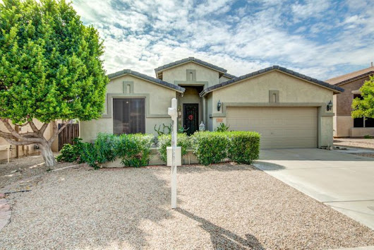 Mortgage Rate Increase Slows Demand - Central Phoenix Homes