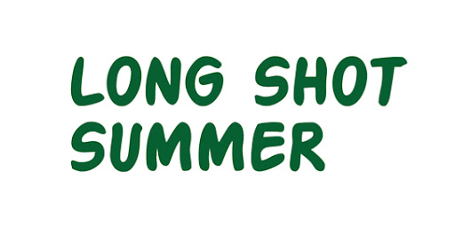 Long Shot Summer by Neil Robinson – Book Review .