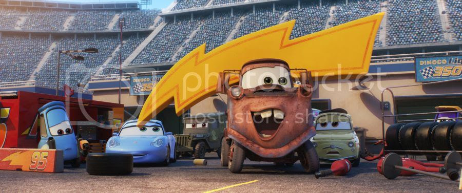 Cars3 Mater