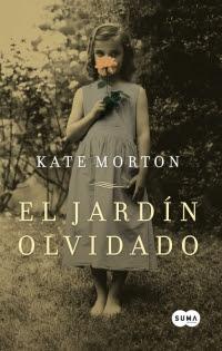 megustaleer - El jardín olvidado - Kate Morton