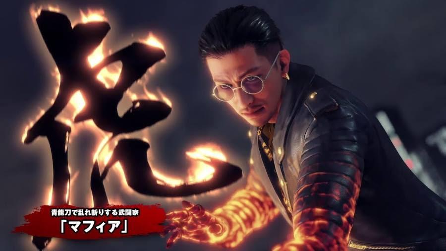 Yakuza Like A Dragon Gets New Gameplay Trailer Gamersheroes
