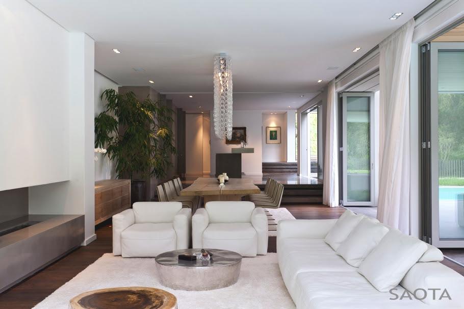 Luxury Silverhurst Residence, Cape Town « Adelto Adelto