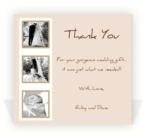 17 Best images about Wedding Thank You Notes on Pinterest
