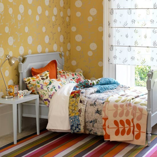 Country cool bedroom | Bedroom designs for teenage girls - 20 best ...