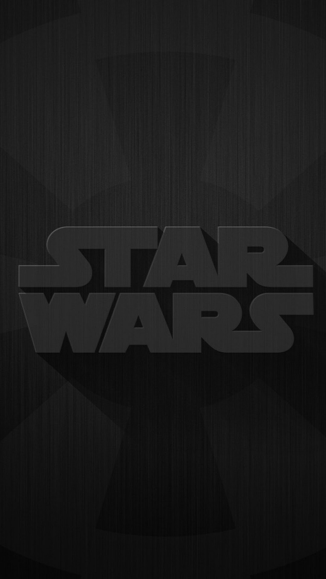 Star Wars Wallpaper Black