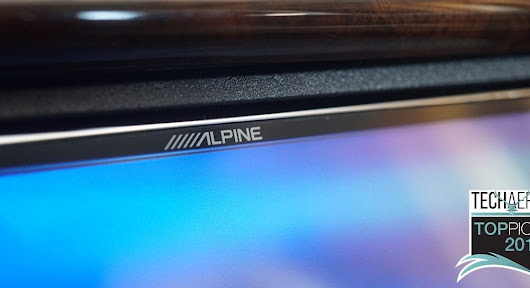 Alpine iLX-107 review: Third-party wireless CarPlay is here and it's amazing!