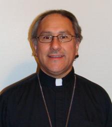 Fr. Steven C. Salaris, MDiv, PhD