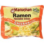 Maruchan Ramen Noodle Chicken Flavored Soup, 36 ct./3 oz.