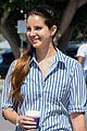 lana del rey shows off her fourth of july style while grabbing coffee 02