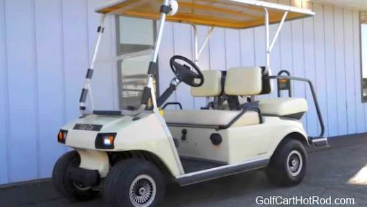 Golf Cart Hot Rod Google