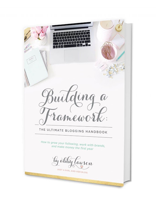 The One Thing All New Bloggers Need to be Successful! - Our Home Made Easy