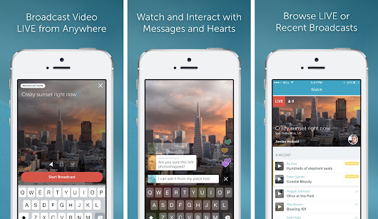 Periscope for Nonprofits: A Quick Guide & Review
