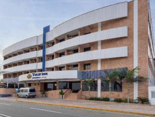 Praiabella Hotel Sao Luis