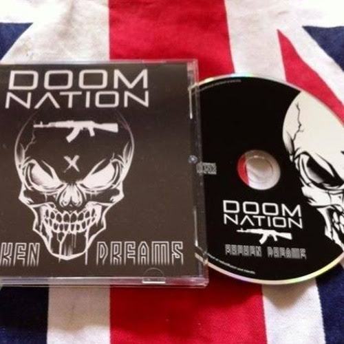 Broken Dreams by DOOM NATION