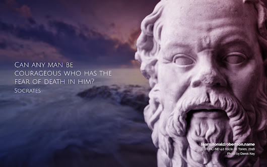 Crash Course on Socrates