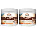 Pet Origins Advanced Vet Strength Hip & Joint Soft Chews for SM/MD Dogs 140-Count, 2-Pack
