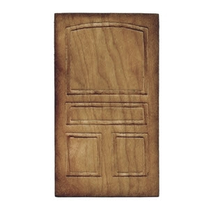 Tim Holtz Bigz Dies Passage Door