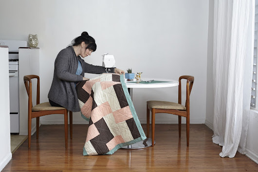 10 Quilting Techniques Every Quilter Should Master