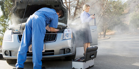 How to Choose a Roadside Assistance Provider - Searles Auto