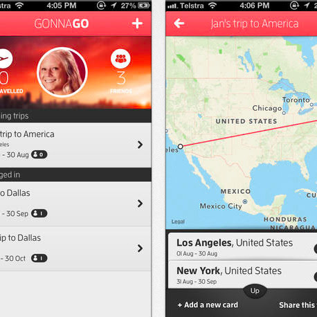 11 Apps You Shouldn't Travel Without