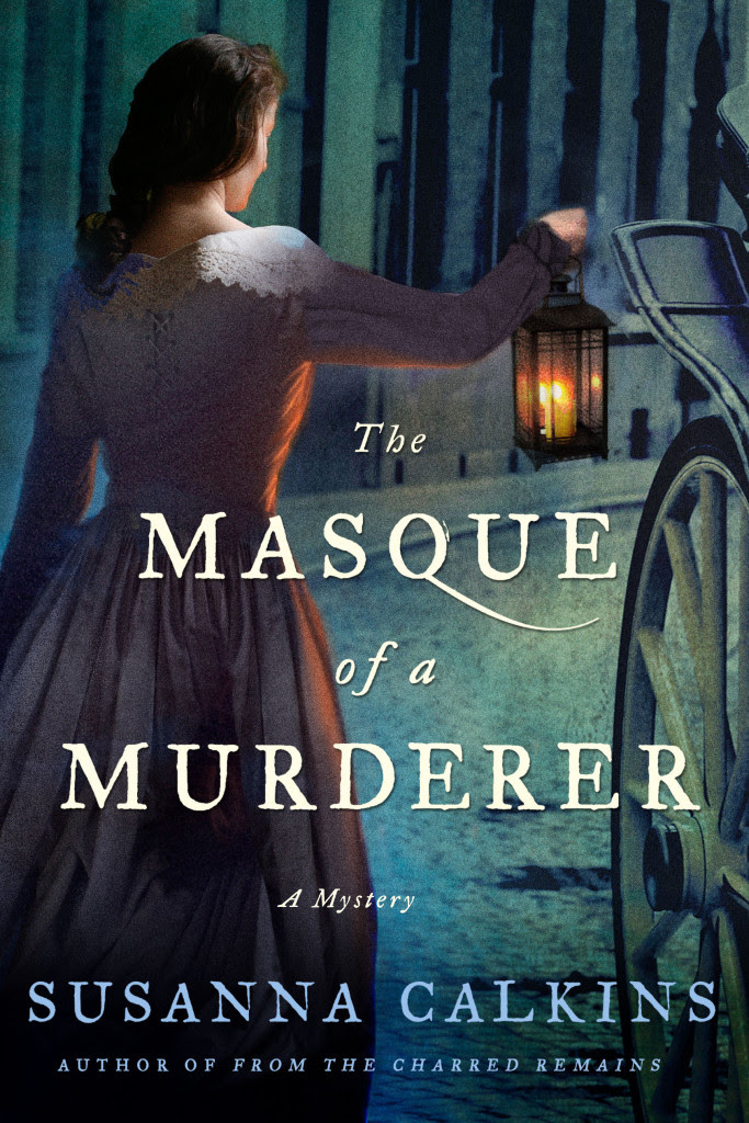 02_The Masque of a Murderer_Cover