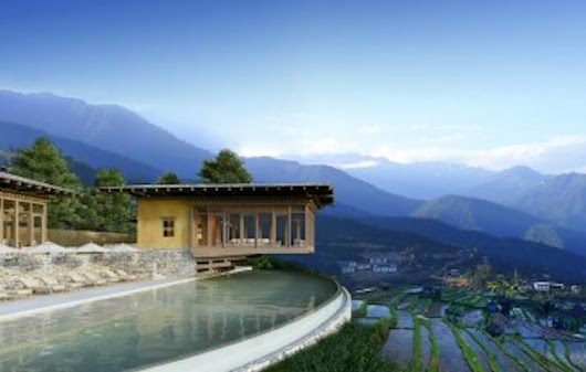 Six Senses Lodges in Bhutan Prepare for October 2018 Opening