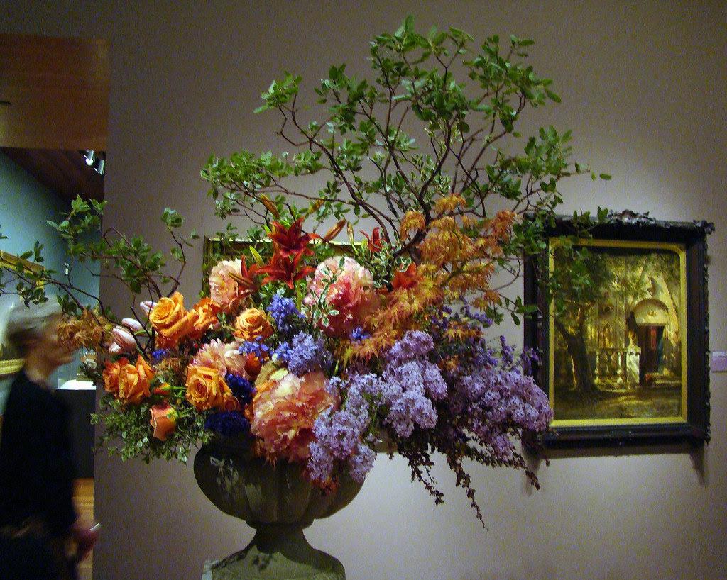 DSC06432_1390 Bouquets to Art - Bierstadt