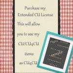 Miggs Extended cu4cu License
