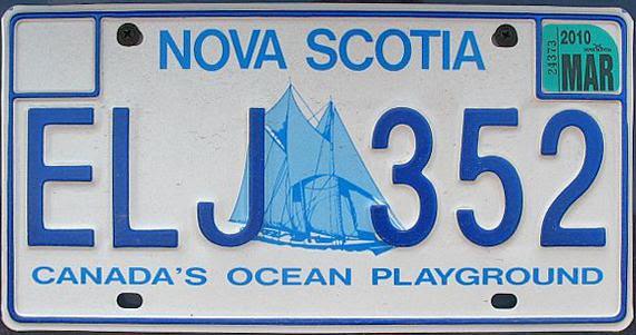 Antique Car Club Nova Scotia