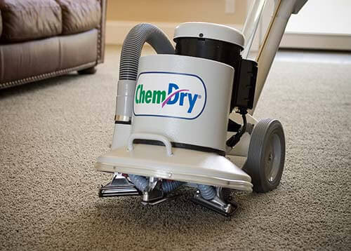 Carpet Cleaning | Delta Chem-Dry