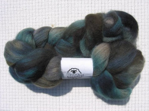 Spunky Eclectic Zodiac Light BFL, Virgo