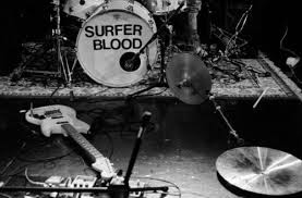 Surfer Blood and the The Drums w/ the Young pre-sale password for concert tickets