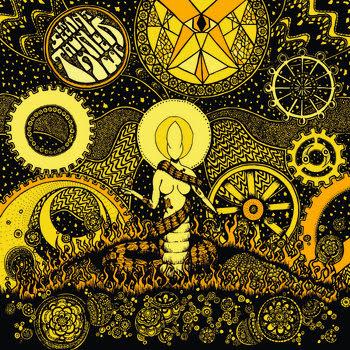 Zigurat cover art