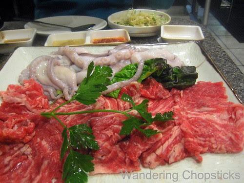 Gui Il Bun Ji BBQ Restaurant - Los Angeles (Koreatown) 5